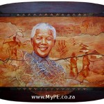 Nelson Mandela Madibas Smile