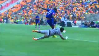 Kaizer Chiefs 2 - 1 University of Pretoria