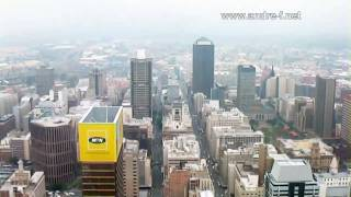 Johannesburg  +  Pretoria - Soweto