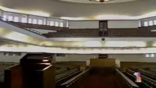 Pretoria Hebrew Congregation