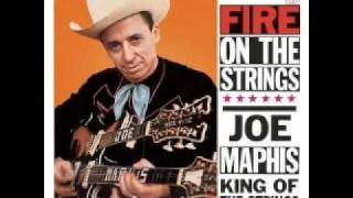 Joe Maphis - Marching To Pretoria