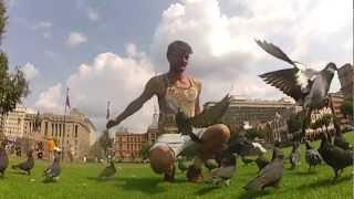 Pretoria - #MyBBB Entry (Adam Heyns)