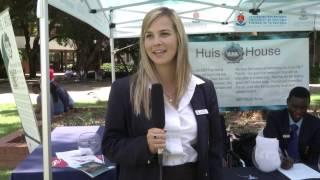 University of Pretoria Welcome Day