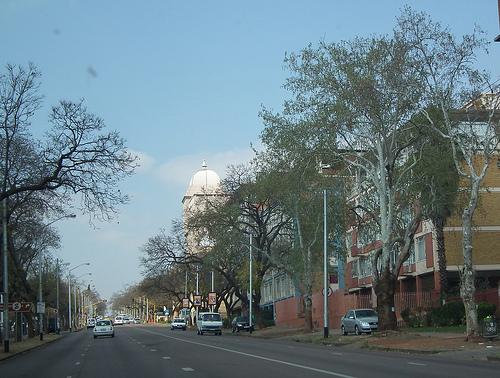 Pretoria