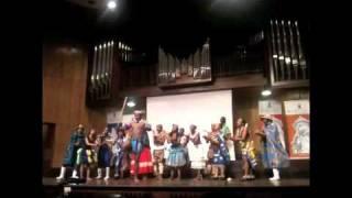University of Pretoria Chorale