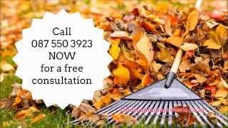 Landscaping Pretoria East - Call 087 550 3923 now for a free telephone consultation