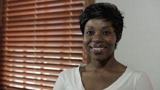 Irene Nkosi - Pretoria, South Africa